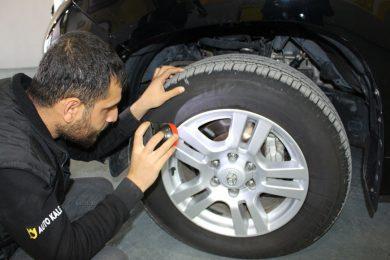 Diyarbakır araç dış ekspertiz kontrolü