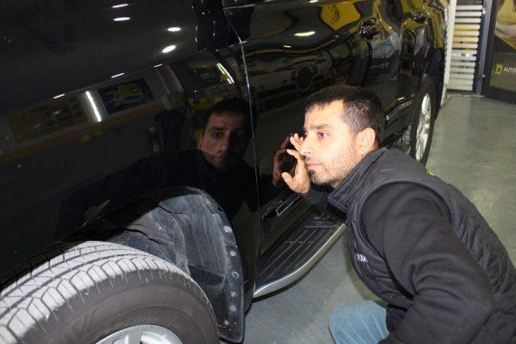 diyarbakır araç dış ekspertizi